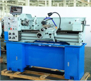 Weiss Hot Sale Precision Bench Lathe Machine CZ1340g/1 CZ1440g/1 pictures & photos
