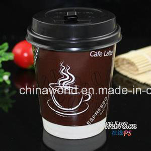 Model Jbz-S12 Paper Coffee Cup Making Machine pictures & photos