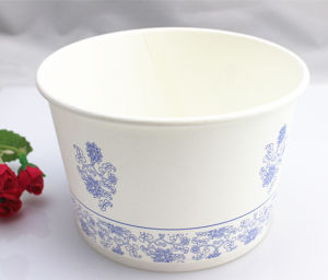 Hot Sale High Quality Paper Bowl pictures & photos