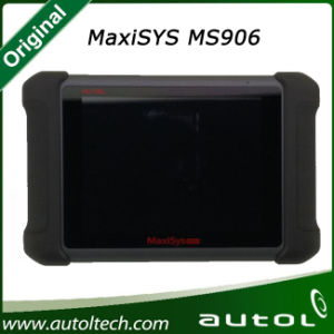Autel Maxisys Ms906 Diagnostic System, Original Next Generation of Maxidas Ds708 One Year Free Update Online with WiFi pictures & photos