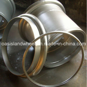 25-11.25/2.0 Construction Wheel Rim for Heavy Duty Equipment pictures & photos