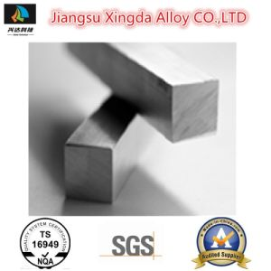 Nickel Alloy Bar Nimonic 80A (UNS N07080) pictures & photos