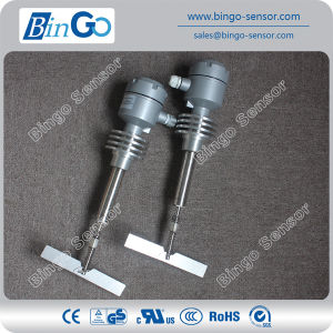 High Temp. Thread Type Rotary Paddle Level Switch pictures & photos