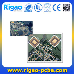 Best Quality Audio Player Circuit Board PCB Manufacture in China pictures & photos