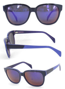 Unisex Acetate Sunglasses pictures & photos