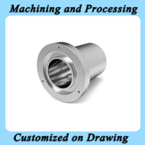 Custom CNC Machining Parts for Guitar