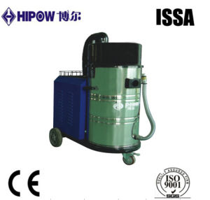 2.2-4.0kw Commercial /Industrial Wet and Dry Vacuum Cleaner