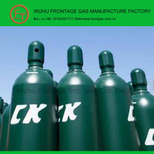 Welding Protection Gas CO2+Ar Cylinder pictures & photos