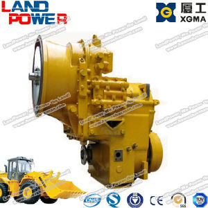 Hydraulic Gear Box/Xgma Wheel Loader Parts