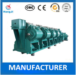 Tmt Rebar Hot Rolling Mill for Various Capacities pictures & photos