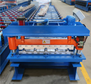 Hebei Steel Coil Sheet Process Equipment, Tile Making Machinery pictures & photos