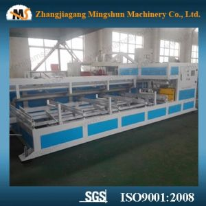 Sgk-63 Fully Automatic PVC Pipe Belling Machine