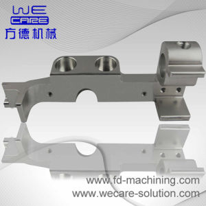 OEM & ODM High Precision CNC Machining Part for Auto