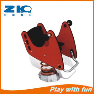 New Design Best Quality Playground Equipment Spring Riders for Kids pictures & photos