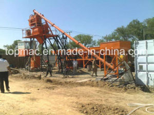 2015 Hot Sell Concrete Batching Plant pictures & photos