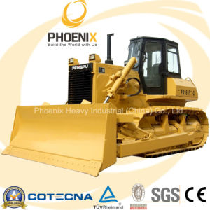 Pengpu 160HP Mini Bulldozer with Komatsu Technology (PD165Y-2) pictures & photos