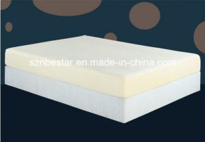 Cool Dream Supersoft Gel Memory Foam Mattress Topper pictures & photos
