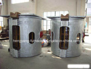 Electric Melting Furnace (GW-HY179) pictures & photos