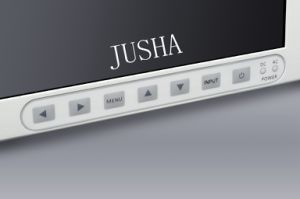 (JUSHA-ES19A) 19 Inch HD Surgical & Endoscopic Display, High Resolution, High Luminance, CE pictures & photos