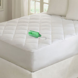 Waterproof Mattress Protector (DPFM8025) pictures & photos