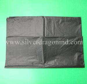 Biodegradable Bio-Based Eco-Friendly Large Plastic Garbage Bag pictures & photos