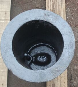 Ductile Cast Iron Surface Box pictures & photos