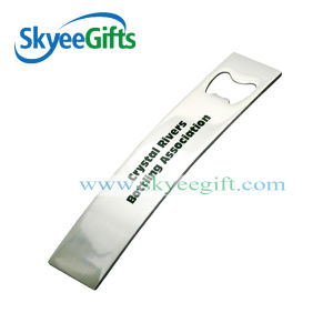 2016 Cheap Custom Buy Bulk Beer Metal Bottle Opener pictures & photos