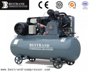 Bestrand Low Pressure Piston Air Compressor