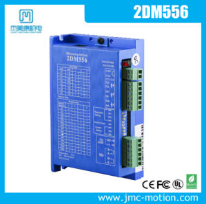 Jmc Brand Advanced Digital Stepper Driver with DSP Technology Equal to Leadshine Dm556 pictures & photos