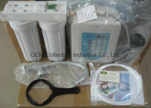 Alkaline Water Ionizer (SY-W619) pictures & photos