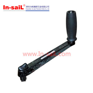 Industry Machine Crank Handles in Plastic Material pictures & photos