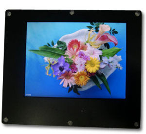 5.7-Inch TFT LCD Module with White LED Backlight