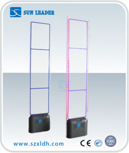 Acrylic Material EAS RF Anit-Shoplifting System with LED Lights pictures & photos