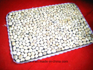 Super Grade Pebble Balcony Mat From China pictures & photos