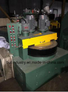 Electromagnetic Disc Grinding Machines to Make Brake Pads pictures & photos