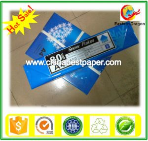 Roll Copy Paper 75g (copy paper 70-80g) pictures & photos