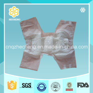 Disposable OEM Adult Diapers Manufacturer in China pictures & photos