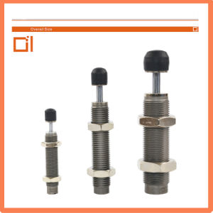 AC2015-S Series Small and Medium with Cap Hydraulic Shock Absorber