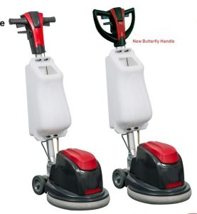 Multi-Functional Brushing Machine for Carpet and Floor Cleaning pictures & photos