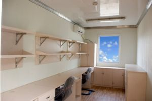 Construction Site Office by 6m*2.4m pictures & photos