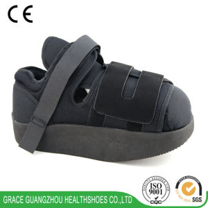 b27aec352f China Grace Health Shoes After Surgery Post -Op Shoes (5612151 ...
