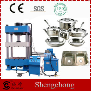 Good Price Pot Press Machine with CE&ISO