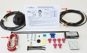 Pleasing China Complete Variety Of Trailer Parts Module Light Universal Wiring Database Gramgelartorg