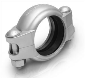 FM Approved Different Types Stainless Steel Flexible Disc Coupling pictures & photos