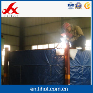 Hot Sale Cold Dish Forming Tank Head