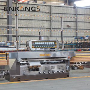 Easy to Operate Zm11 Glass Straight Line Edging Machine