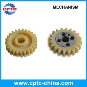 Small Plastic Pinion Gear for Construction Hoist pictures & photos