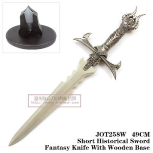 Collective Sword Knight Sword Birthday Gift 49cm Jot258W pictures & photos