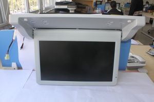 18.5 Inches Bus LCD Panel Display LCD TV pictures & photos