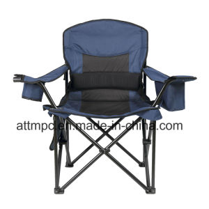 Outdoor Portable Folding Extreme Large Chair For Camping, Fishing, Beach,  Picnic And Leisure Uses XL400